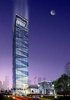 南京金奥大厦