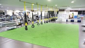 日本健身房