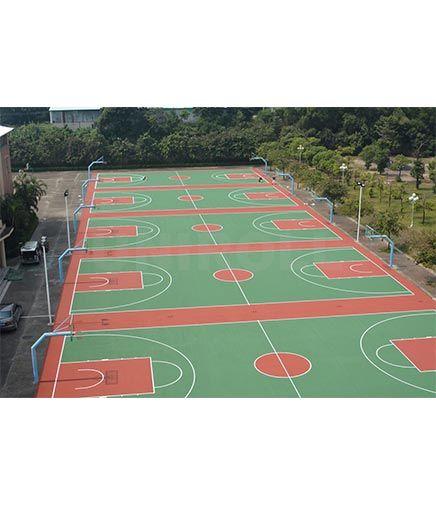 丙烯酸球场乐动体育在线
