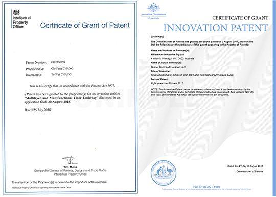 公司专利(二)